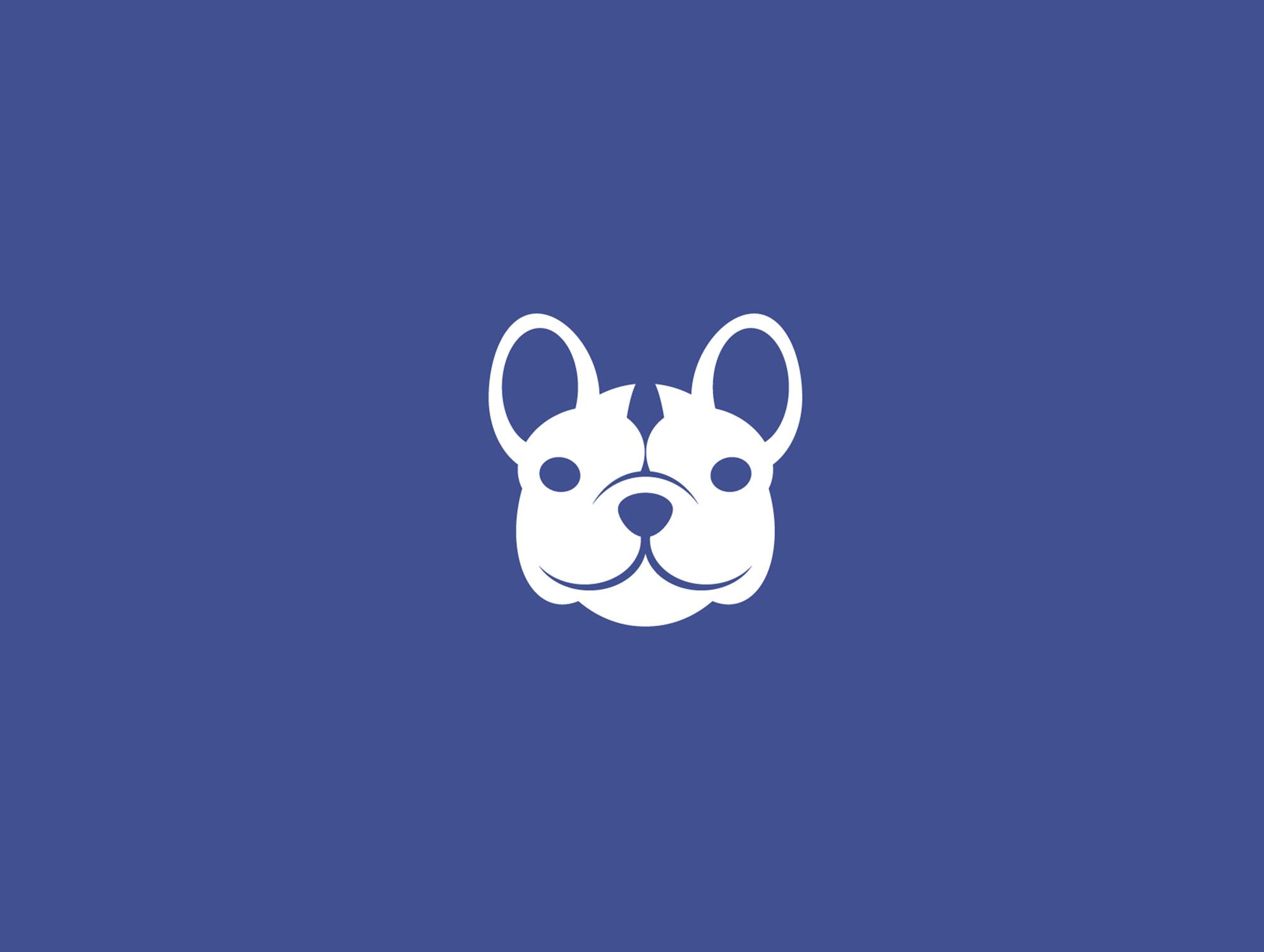veterinarian logo design by mike hosier