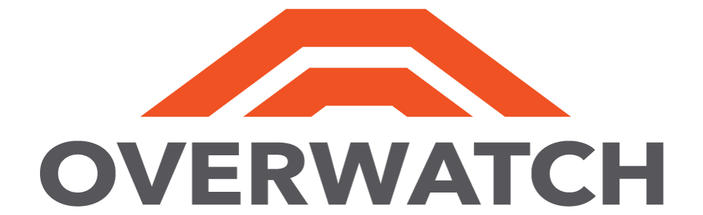 overwatch logo design by mike hosier