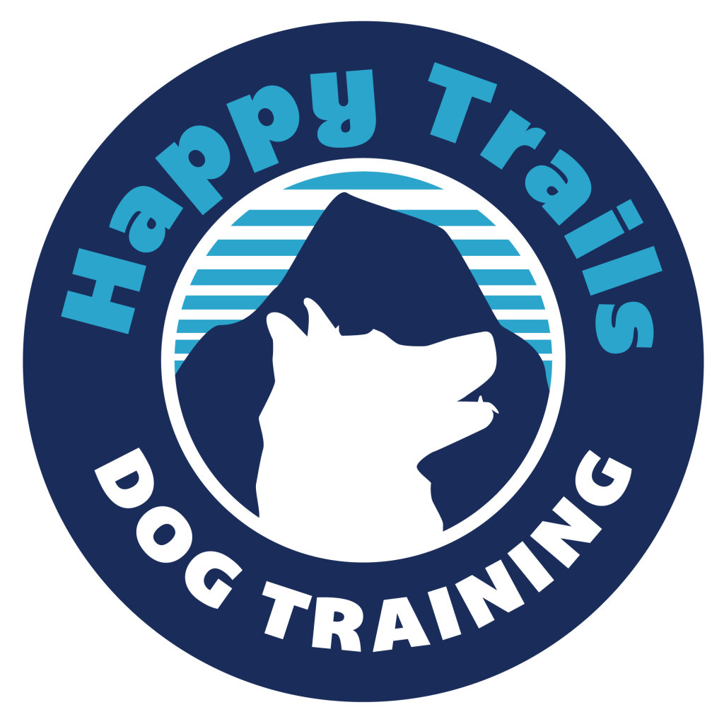 dog trainer logo design
