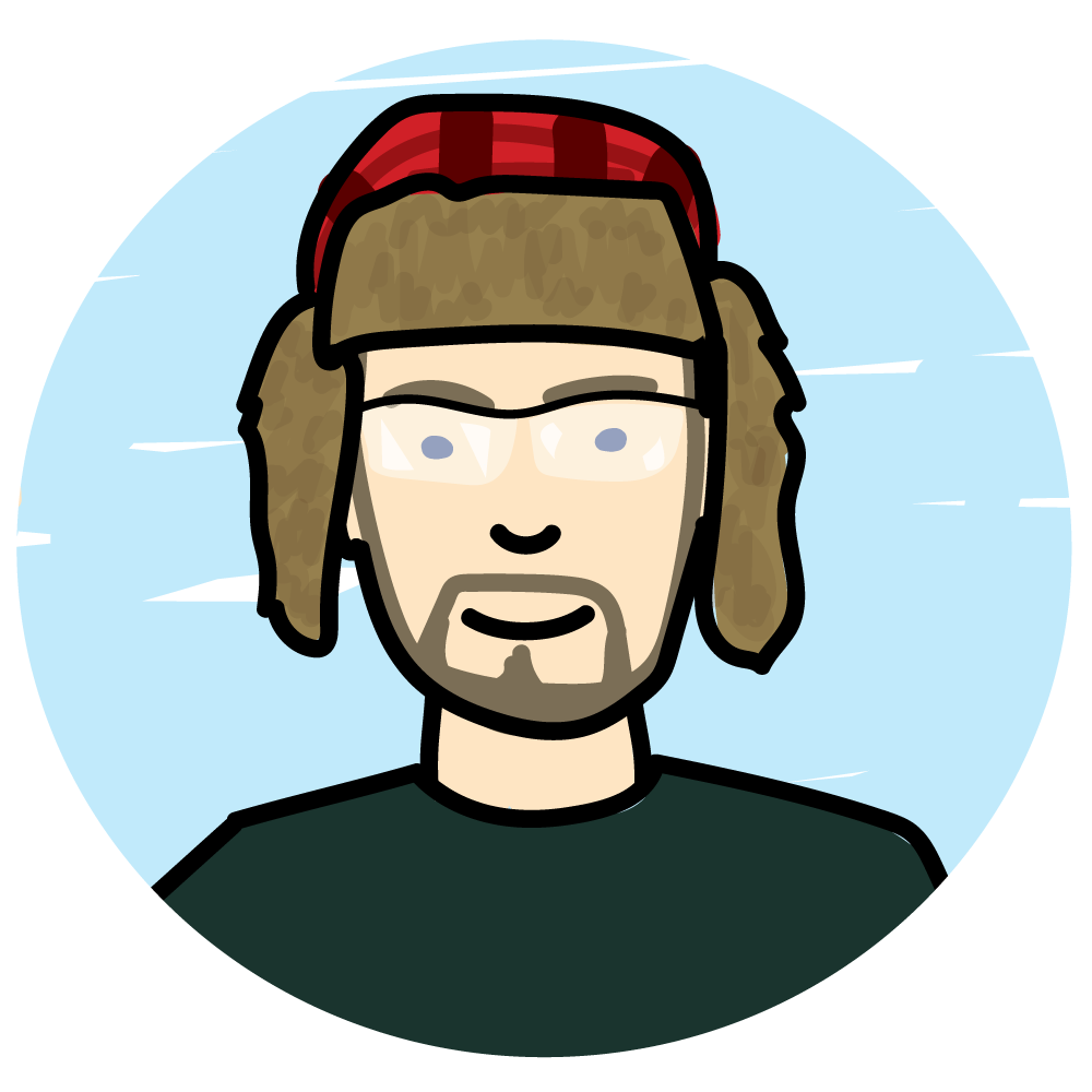 Mike Hosier, web design project manager of MWH Design