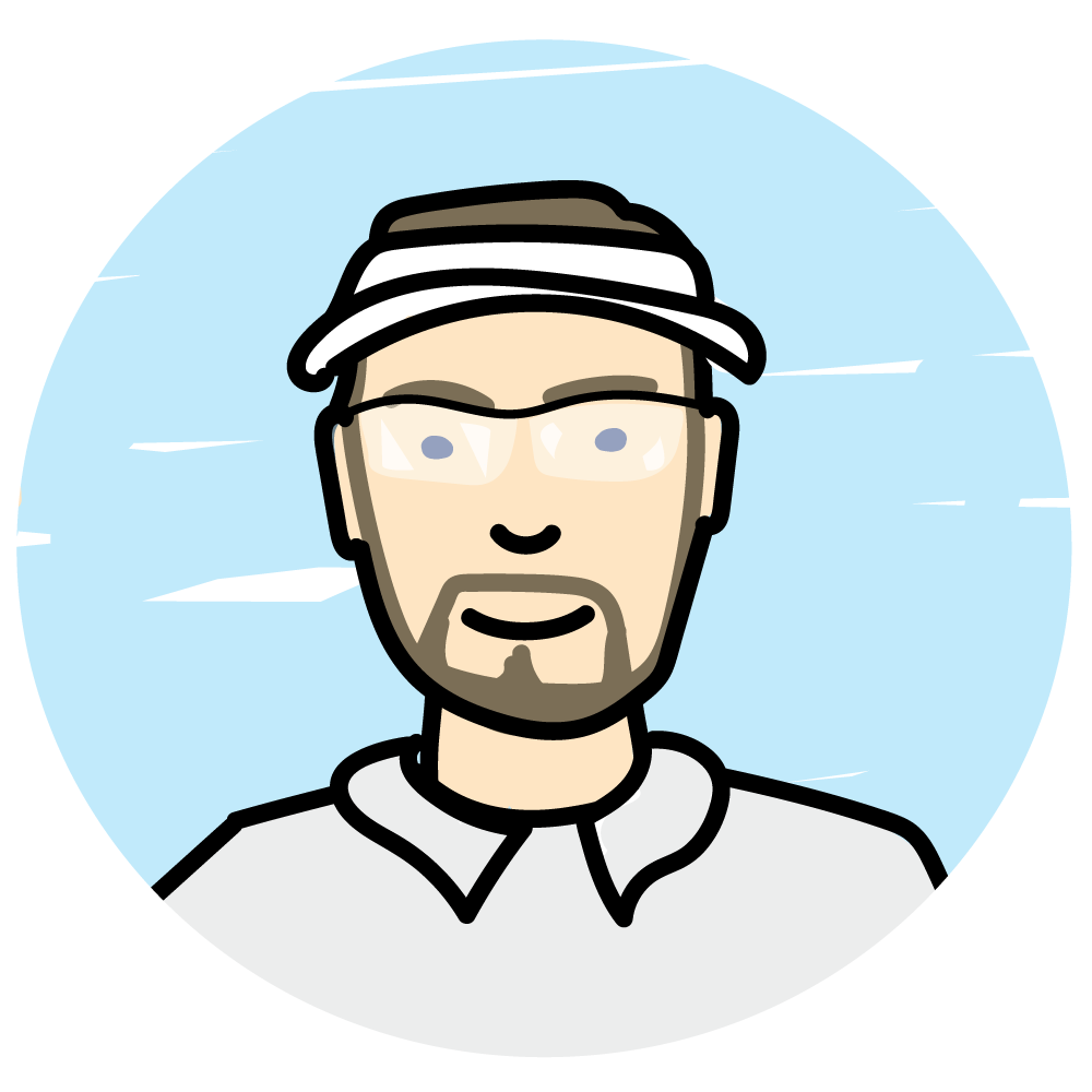 Mike Hosier, Customer Support of MWH Design